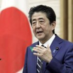 Japan's Longest-Serving Prime Minister, Shinzo Abe Has Resigned Due To Health Reasons 57