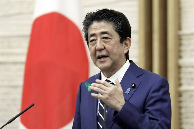 Japan's Longest-Serving Prime Minister, Shinzo Abe Has Resigned Due To Health Reasons 1