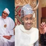 Wedding Invitation Of President Buhari's Daughter, Hanan And Fashola's Special Assistance 28