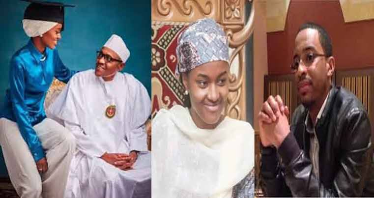 Wedding Invitation Of President Buhari's Daughter, Hanan And Fashola's Special Assistance 1