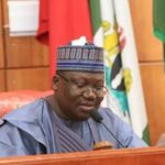 Senate President, Ahmed Lawan Says Nigerian Economy Is Not In Bad Shape Despite Negative Growth 32