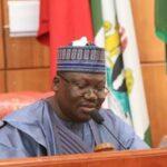 Senate President, Ahmed Lawan Says Nigerian Economy Is Not In Bad Shape Despite Negative Growth 31