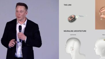 Elon Musk's Neuralink Launches Brain-Monitoring Implant, Demonstrates How It Works Using Pigs 2