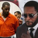 R. Kelly Reportedly Attacked In Chicago Prison By Fellow Inmate, Suffered 'Very Minor Injuries' 28