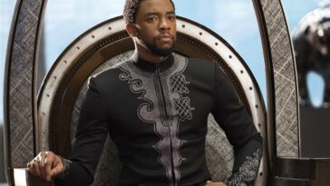 Chadwick Boseman Death: Black Panther star Chadwick Boseman Dies of cancer at 43 2