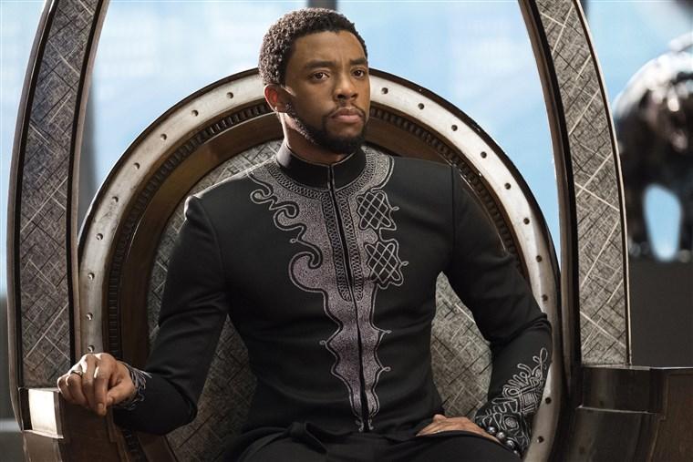 Chadwick Boseman Death: Black Panther star Chadwick Boseman Dies of cancer at 43 2