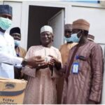 Yobe Government Rewards Commercial Driver For Returning Lost N1.3 Million To Owner [Photos] 28