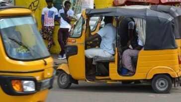 Kaduna Government Bans Tricycle Operators From Major Roads 2