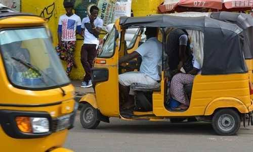 Kaduna Government Bans Tricycle Operators From Major Roads 1
