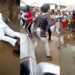 Man Weeps Profusely, Rolls In Mud As Girlfriend Rejects His Marriage Proposal In Imo [Video] 26