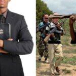 Gunmen Storms Benue Church, Kidnaps Pastor Emmanuel Apeh, Demands N10 Million Ransom 30
