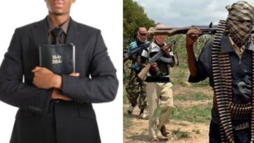 Gunmen Storms Benue Church, Kidnaps Pastor Emmanuel Apeh, Demands N10 Million Ransom 7