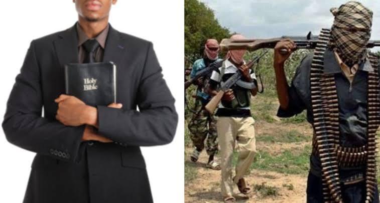 Gunmen Storms Benue Church, Kidnaps Pastor Emmanuel Apeh, Demands N10 Million Ransom 1