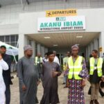 Enugu Airport Begins Operation, First Flight Lands On New Runway [Photos] 27