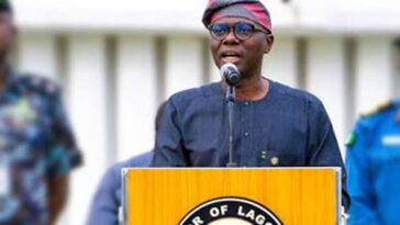 Governor Sanwo-Olu Announces Dates For Reopening Of Schools In Lagos 5