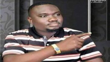 PDP Councilor, Karma Agagowei Shot Dead By Gunmen In Bayelsa State 2