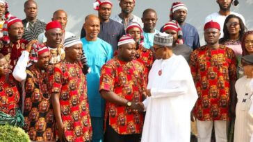 President Buhari Has Shown Exceptional Love For Igbos With Enugu Airport – Ohanaeze Ndigbo 6