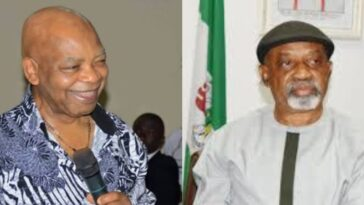 Arthur Eze Dismisses Ngige's Call To Banish Him And 12 Anambra Monarchs Who Visited Buhari 5