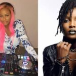 DJ Cuppy Gives Perfect Reply To Man Who Wants DJ Switch To Replace Her As Pepsi Ambassador 27