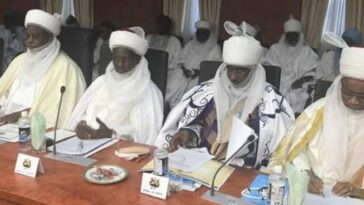 """Its A Waste Of Time And Resources"" - Northern Elders Rejects Move To Review 1999 Constitution 2"