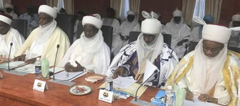 """Its A Waste Of Time And Resources"" - Northern Elders Rejects Move To Review 1999 Constitution 1"
