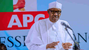 There Is So Much Bitter, Unnecessary Squabbles In APC ― Buhari Laments 6