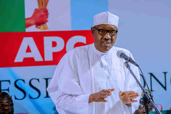 "Buhari Says He's Committed To Free Election In Edo, Warns Against ""Do-Or-Die Mentality"" 1"