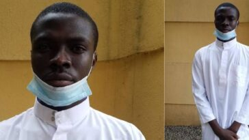 Court Orders Unilorin Undergraduate To Clear Drainage For Three Months Over Romance Scam 3