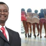 Dressing And Dancing Seductively In Church Makes You A Hired Assassin - Pastor Mike Bamiloye 27
