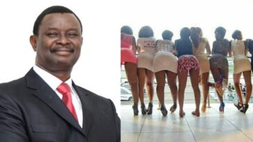 Dressing And Dancing Seductively In Church Makes You A Hired Assassin - Pastor Mike Bamiloye 7