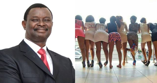Dressing And Dancing Seductively In Church Makes You A Hired Assassin - Pastor Mike Bamiloye 1