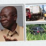 Adams Oshiomhole Escapes Death As Trailer Kills His Two Security Aides In Edo Auto Crash 28