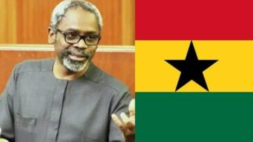 Femi Gbajabiamila To Visit Ghana On Wednesday Over Diplomatic Squabbles With Nigeria 2