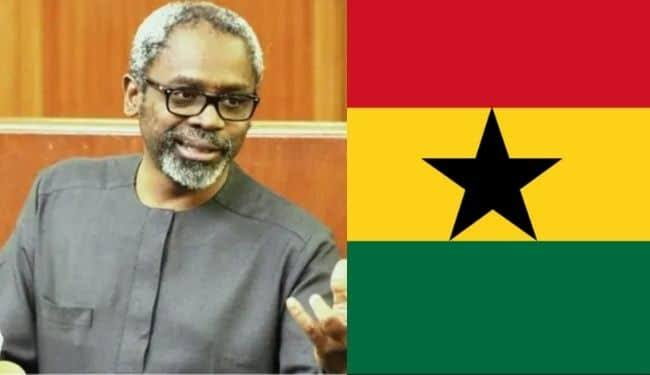 Femi Gbajabiamila To Visit Ghana On Wednesday Over Diplomatic Squabbles With Nigeria 1