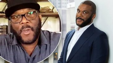 Tyler Perry Went From Being Poor And Homeless To Becoming Hollywood's Latest Billionaire 2