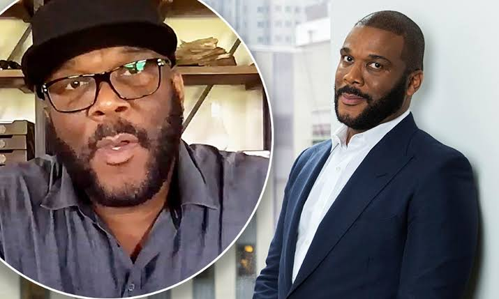 Tyler Perry Went From Being Poor And Homeless To Becoming Hollywood's Latest Billionaire 1