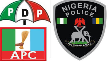PDP Spokesman Arrested And Sent To Prison For Criticising APC Government In Gombe 2