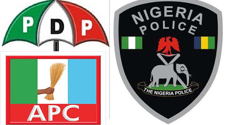 PDP Spokesman Arrested And Sent To Prison For Criticising APC Government In Gombe 1