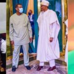 """Tell Nigerians What You Saw At Aso Rock"" - Nnamdi Kanu Challenges Pastor Adeboye 28"