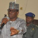 """""""Be Mindful Of Your Language Or Go To Jail"""" - Gov Matawalle Warns Opposition In Zamfara 6"""