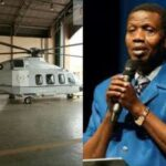 RCCG General Overseer, Pastor Adeboye Reportedly Buys New Helicopter For Evangelism 28