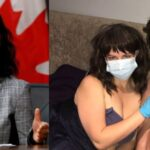 "COVID-19: ""Wear Mask When Having Sεx And Avoid Kissing"" - Canada's Top Doctor Advises 28"