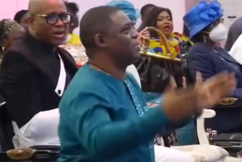 """""""Fani-Kayode Will Become Nigeria's President Someday"""" - CAN Chairman Declares [Video] 1"""