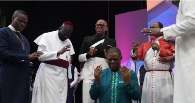 """""""Fani-Kayode Will Become Nigeria's President Someday"""" - CAN Chairman Declares [Video] 2"""