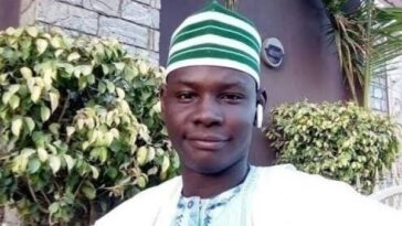 Kano Singer, Yahaya Shariff-Aminu Finally Appeals Death Sentence Judgement On Blasphemy 13
