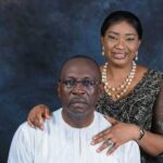 Edo Election: My Husband Will Tackle Sexual Assault, Care For Survivors – Pastor Ize-Iyamu's Wife 29
