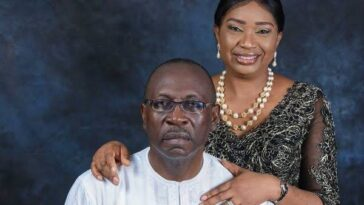 Edo Election: My Husband Will Tackle Sexual Assault, Care For Survivors – Pastor Ize-Iyamu's Wife 1