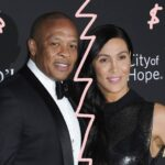 DIVORCE: Dr. Dre's Estranged Wife, Nicole Young Demands $2 Million Monthly Up-Keep Allowance 27