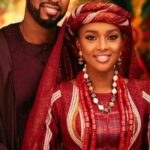Pre-Wedding Photos Of President Buhari's Daughter, Hanan, And Her Fiance 28