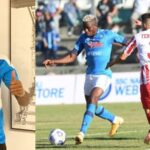 Super Eagles Striker, Victor Osimhen Scores Another Hat-Trick For Napoli [Watch Highlights] 27